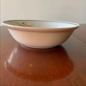 Vintage Dining - Vintage ceramic bowl
